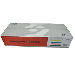 YDA 800mg Spill 3 Dental Amalgam Capsule / Amalgam Alloy Capsules