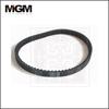 OEM motorcycle belt/motorcycle belt buckles/drive belts motorcycle