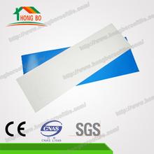 Low price Good Waterproof Performance plastic wholesale flat sheet