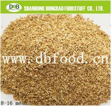 Ginger Granule 8-16 mesh---BRC, GAP, HACCP & KOSHER