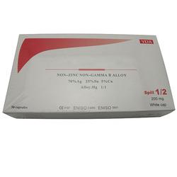 YDA 200mg Spill 1/2 Dental Amalgam Capsule / Amalgam Alloy Capsules