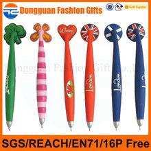 Wholesales hot selling ball point pen for custom print logo