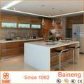 Modernen stil Feuchtigkeit- Nachweis mdf küchenschrank Art Einbauküche