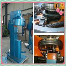 Professional Paper Can Sealing Machine, Tin can Seamer / Plastic can sealer