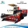 High working efficiency grain seeder/price of rice harvester/price of rice combine harvester/great harvest trading/paddy harvest