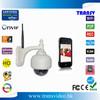 Popular Waterproof dome ip camera wireless 3G outdoor ip camera