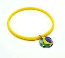 W3 simple friendship bracelet with