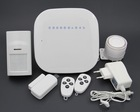 2014 HOT ! GSM Security Smart Alarm Home