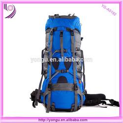 80L hiking backpacks for sale waterproof hydration backpack