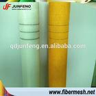 160gr 3.5*2mm 0.6m*165m fire-retardant fiber netting mesh in Turkey