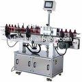la máquina etiquetadora de bebidas para botellas de pet