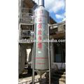 China fabricación de la torre scaveging/olor depurador de la torre