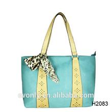 H2083 Ladies fashion stones handbags, European designer hot sale handbag