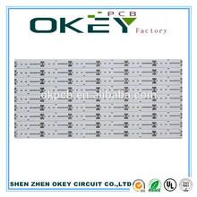 shenzhen 8 years single sided led pcb manufacturer