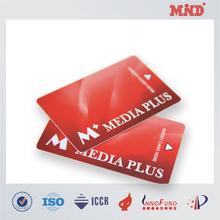 MDC0827 magnetic card key lock hotel rfid key card