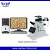 Trinocular Head binocular metallurgical microscope