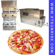 Pizza a cono macchina/forno pizza a cono macchina/pizza box che fa macchina
