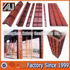 Heavy Duty Reliable Metal Precast Concrete Equipment