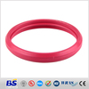 Food-grade silicone custom ring gasket