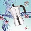 OGNIORA Aluminum Moka Coffee Pot