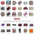 Piazze maglia per tappeti- uno di sourcing dalla Cina- mercato di yiwu per matpadcarpet e tappeto