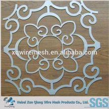 micro perforated panel/decorative perforated sheet metal panels