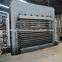 Plywood Hot Press/ Plywood Hot Press Machine/ Plywood Making Machine