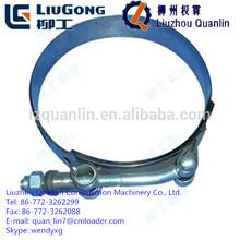 Liugong hydraulic excavator spare part 09C0030 T hoop
