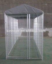 indoor steel dog kennel Qingdao factory
