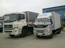 FOTON/FORLAND cargo trucks
