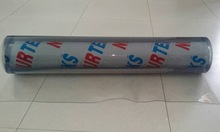 Transparent Smooth Surface PVC Strip Anti static