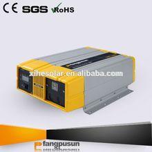 Fangpusun 1KW inverter charger pure sine wave DC AC converter