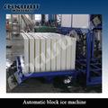 Bloque de hielo de la máquina fabricante directo 5ton/d tecnología