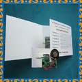 Low price voice sound greeting card sound module