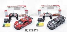1:18 R/C Car 4CH Radio Control Car Model Toys 4 Channel Remote Control Car Toys HJ121572