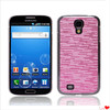 Meteor rain series hard PC ultra slim back case cover for samsung galaxy S IV S4 i9500