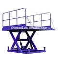 10 ton fixo carregamento do recipiente plataforma ( personalizável )