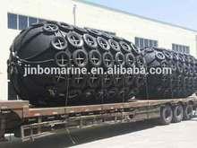 Ship Use Low reaction Inflatable Pneumatic Rubber Yokohama Fender