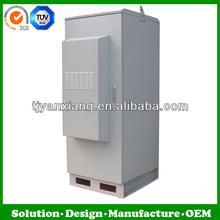 Metal Battery Rack Enclosure with 80W heat exchanger SK-320