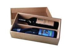 Wine Art Paper Box Printing, Printed Paper Packaging Box For Wine, Wine Packaging Boxes&Bags (Factory Supply)