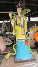 Popular custom action figure