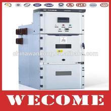 11kv Switchgear Panel KYN28 For Power Distribution With KEMA