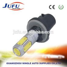 2014 new arriva12V high power 7.5w 880 881 COB led car fog light bulb for Hyundai Elantra