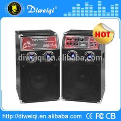 Extraordinary power acoustic subwoofers 2.0 speaker