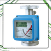 simple structure signal output dirty water flow meter