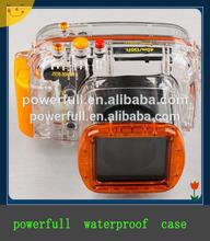 Good Quality Underwater Diving Camera Waterproof case For Nikon J1