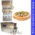 Cono pizza equipo/automático de pizza maker/cono pizza del molde de la máquina