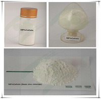 New product 58% Hydroxy trace minerals Basic Zinc Chloride,feed additives Calixin