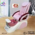 Equipos modernos/belleza utiliza mobiliariodesala/salón de uñas de silla de masaje spa km-s171-12