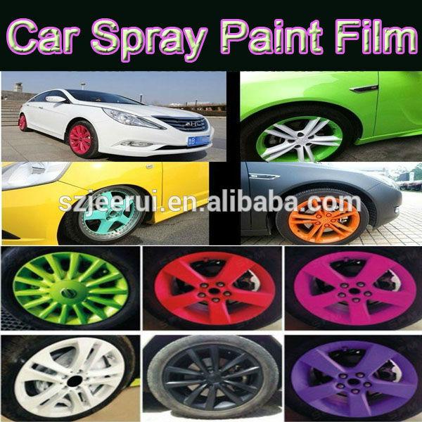 Liquid Rubber Paint For Cars Liquid Coating Rubber Paint